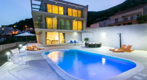 Villa Dupcic - Dubrovnik transfers (13)