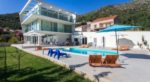 Villa Dupcic - Dubrovnik transfers (26)