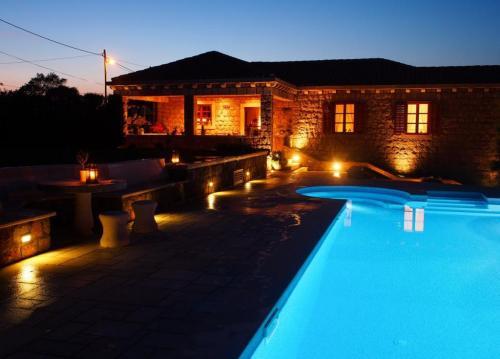 Luxury villa Vitaljina (1)