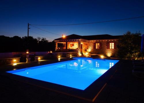 Luxury villa Vitaljina (2)