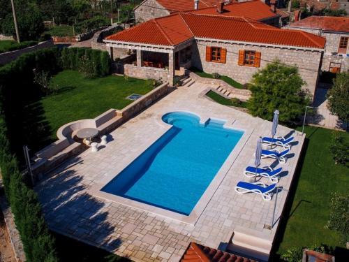 Luxury villa Vitaljina (5)