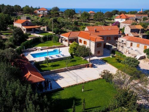 Luxury villa Vitaljina (6)