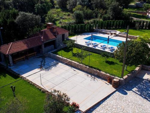 Luxury villa Vitaljina (7)