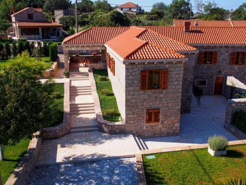 Luxury villa Vitaljina (8)
